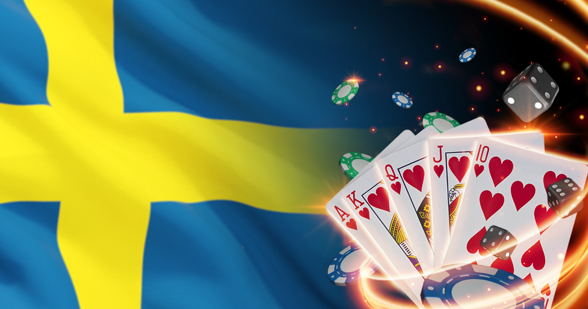 Sweden's illegal gambling scene could impact revenue of Maltese operators