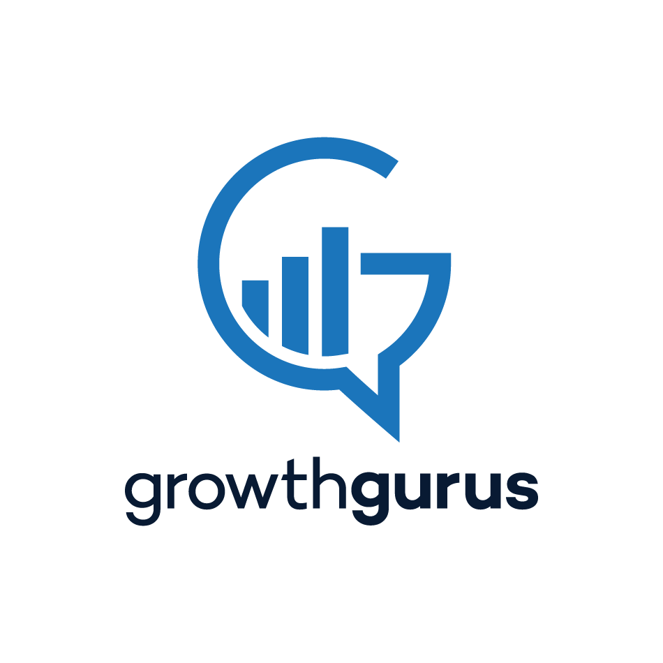 Growth Gurus Logo - iGaming Marketing Agency