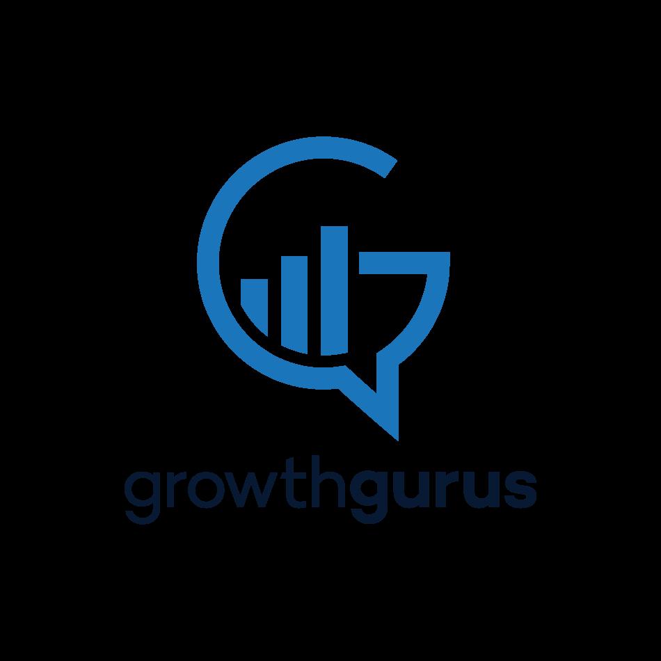 Growth Gurus Logo - iGaming Marketing Agency