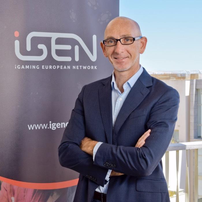 Enrico - iGen