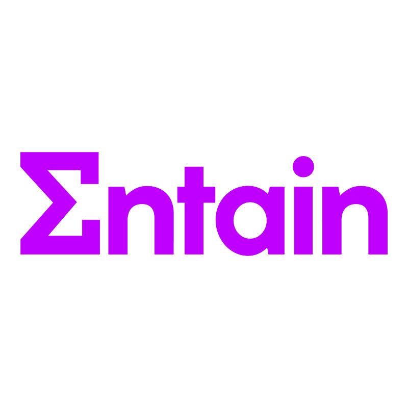 Entain Logo - iGen